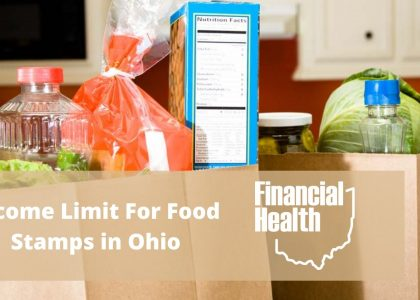 What Is The Ohio Income Limit For Food Stamps?
