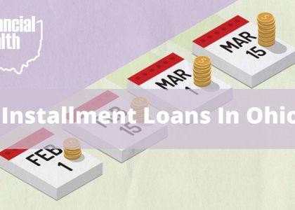 Installment Loans Ohio