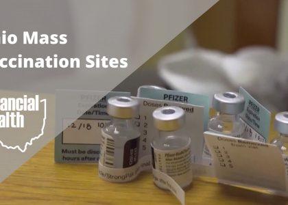 Ohio Mass Vaccination Sites