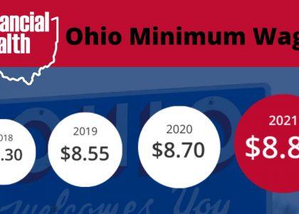 Ohio Minimum Wage