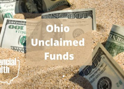 Ohio Unclaimed Funds
