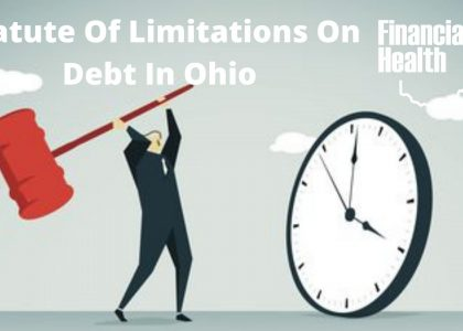 Statute Of Limitations On Debt In Ohio
