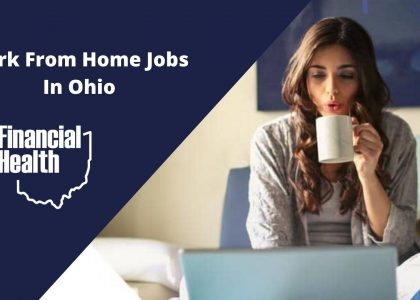 Work From Home Jobs In Ohio